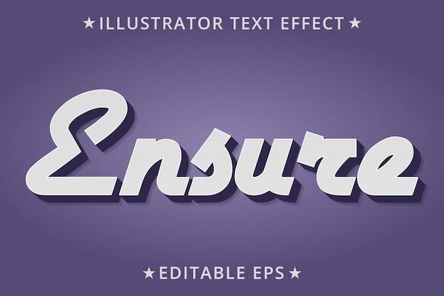 Обеспечить эффект стиля editabletext