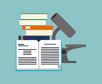 Education and academia related icons image