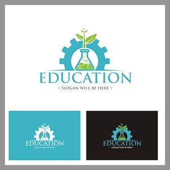 教育と科学のロゴ
