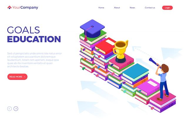 Education graduate achievements