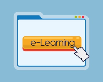 Education online or elearning