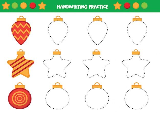Educational worksheet for kids