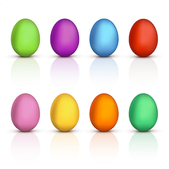 Eggs a lot