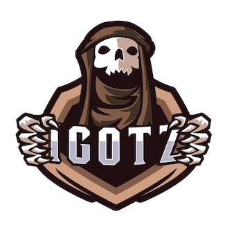 Логотип egotz e sports