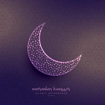 Творческий фестиваль эйд мечеть с светящимися точками