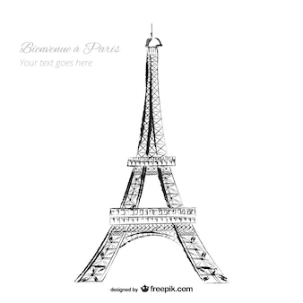 Eiffel tower vectors photos and psd files free download eiffel tower thecheapjerseys Gallery