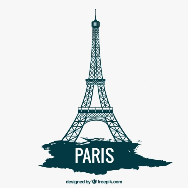 eiffel tower vectors photos and psd files free download rh freepik com eiffel tower vector free eiffel tower vector png