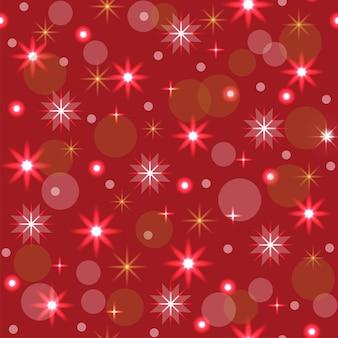 노인 남녀 관계 축하하고 선물 크리스마스 새해 장애인 마차