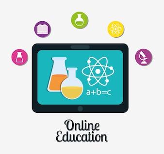 Eラーニングまたはオンライン教育