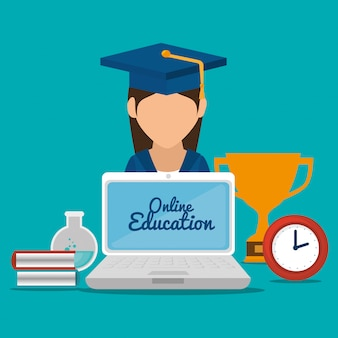Elearning and technology education