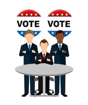 Election season
