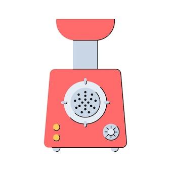電気挽き肉ミンサーキッチン家電ひき肉を準備するためのツール