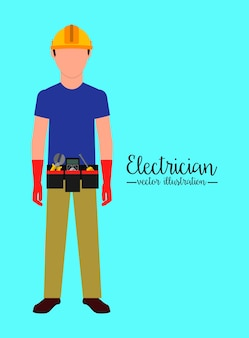 Electrical concept