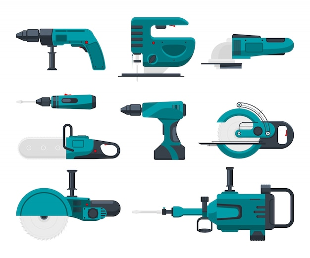 Electrical construction tools