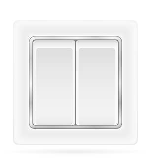 Electrical switch for indoor electricity wiring