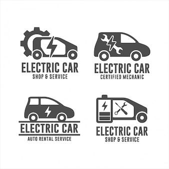 Electrikカーショップとサービス
