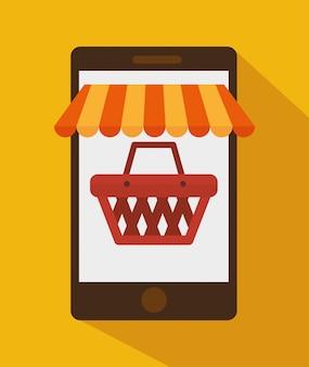 Electronic commerce design