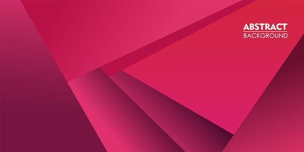 Elegance abstract pattern  pink background.