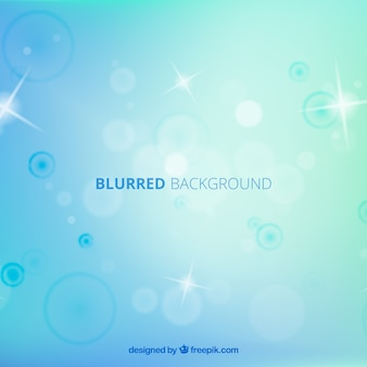 Elegant abstract background with blurred effect