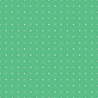 エレガントで豪華な幾何学的なドットパターン。幾何学的な単純なグリッドの図