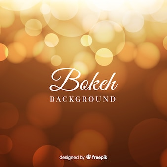 Elegant blurred bokeh background