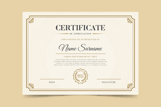 30 574 Certificate Images Free Download