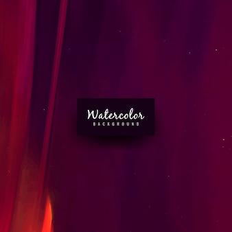 Абстрактный элегантный красочный акварельный фон