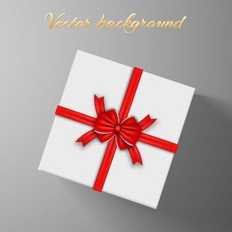 Elegant festive invitation template