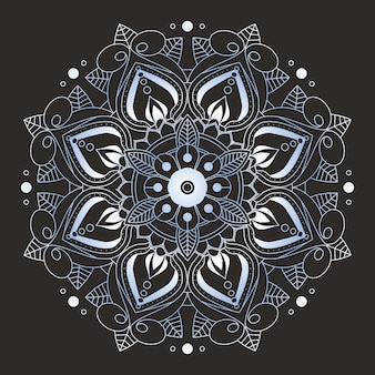 Design mandala design