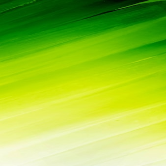 Elegant green watercolor background illustration
