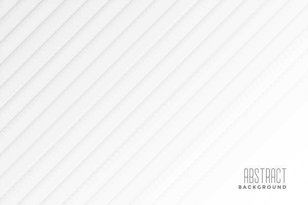 Elegant line style abstract background design