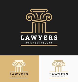 Elegant logos collection