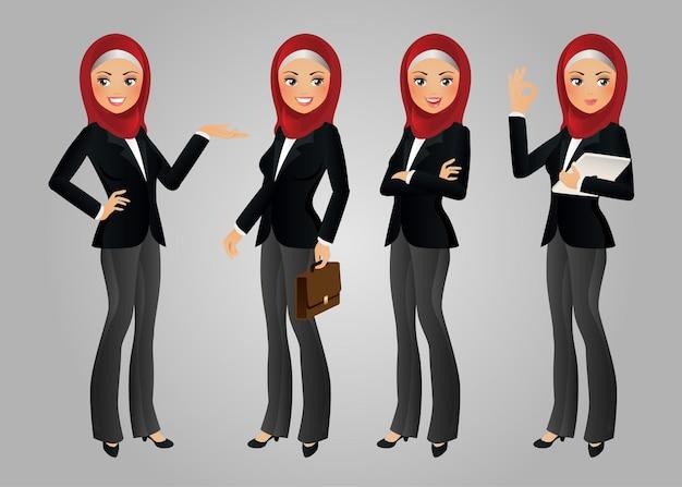 Elegant peoplebusinesswoman
