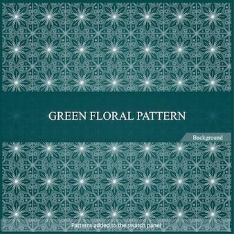 Elegant seamless geometric pattern.