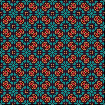 Elegant seamless pattern background minimalist style
