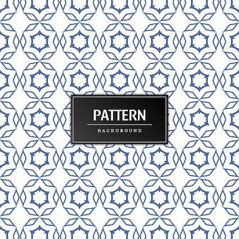Elegant seamless pattern background