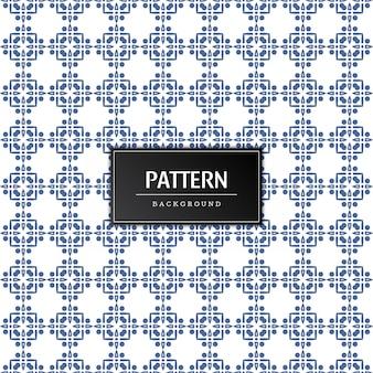 Elegant seamless pattern minimal background vector