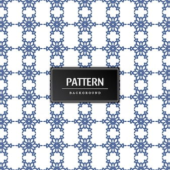 Elegant seamless pattern minimal background
