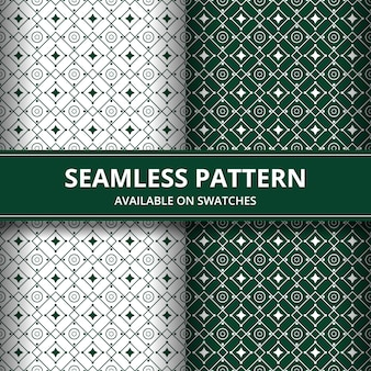 Elegant traditional batik seamless pattern background. luxury and classic motif for backdrop wallpaper.