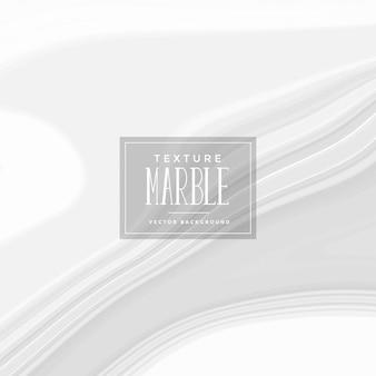 Elegant white liquid marble texture background