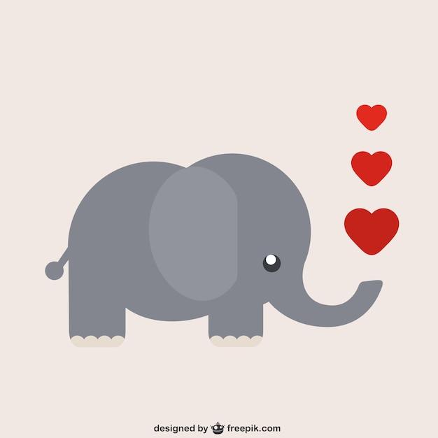 elephant vectors photos and psd files free download rh freepik com elephant vector eps elephant vector clipart