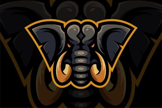 Слон талисман