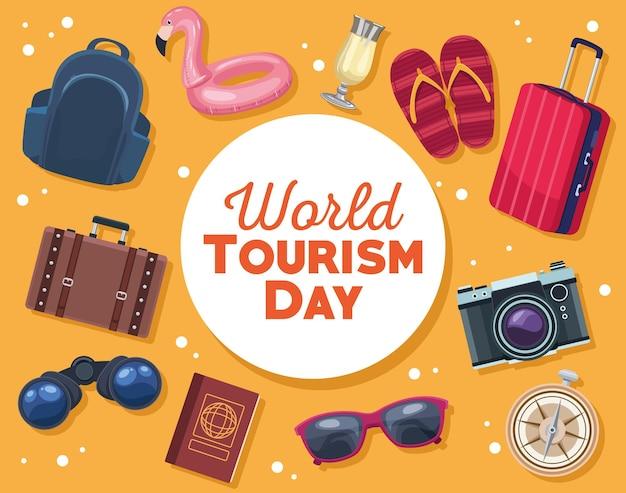 11 세계 관광 아이콘