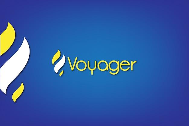 Eliquid company logo design
