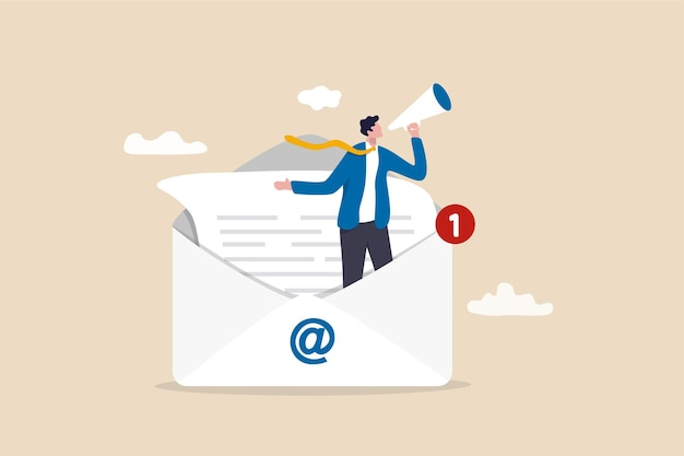 Email marketing, crm, subscription on web