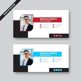 Дизайн электронной подписи