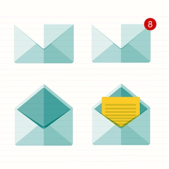 Emailing and global communication