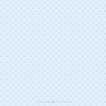 Embossed dots pattern