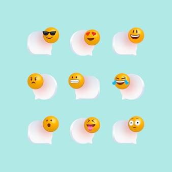 Emoji collection