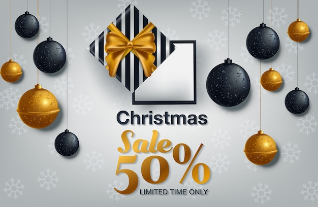End of season sale banner